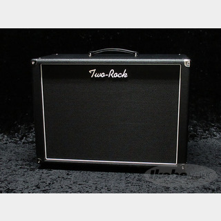 TWO ROCKTwo-Rock 1x12Cabinet Oval Back/EV Speaker<Black>