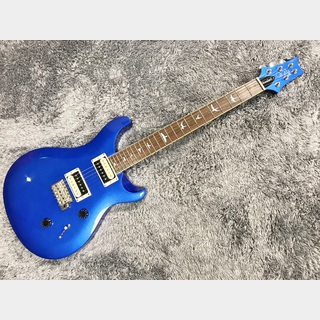 Paul Reed Smith(PRS) SE Standard 24 Limited Royal Blue Metallic 【限定カラー】【2019年製】