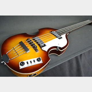 Hofner HI-BB Ignition Bass Sunburst ヘフナー バイオリンベース