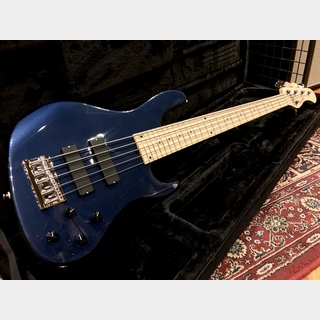 Sadowsky 【サドウスキー】 Metroline Series  M5-24 Dark Lakeplacid Blue(DLB)