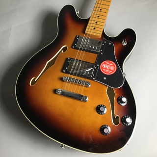 Squier by Fender Classic Vibe Starcaster 3TS スターキャスター