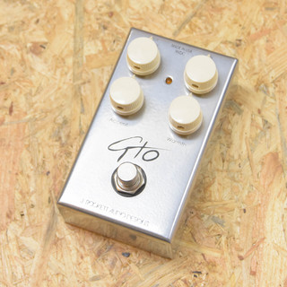 J.Rockett Audio Designs GTO