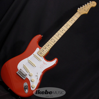Fender Made In Japan Hybrid 50s Stratocaster (Fiesta Red)