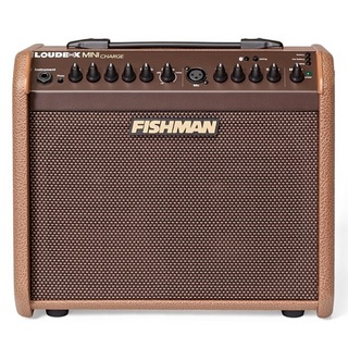 FISHMANLoudbox Mini Charge (PRO-LBC-500) 開封品
