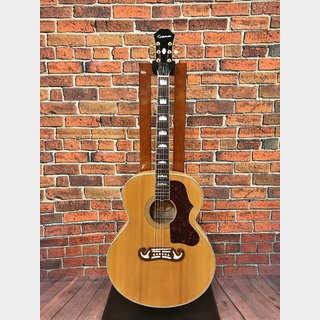 Epiphone Limited Edition EJ-200FM NAT【中古品】