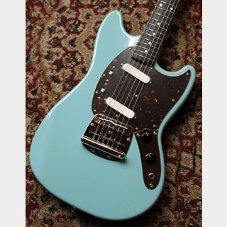 Fender Japan Exclusive Classic 70s Mustang SBL【アウトレット大特価!!】【池袋店在庫品】