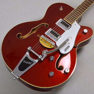 Gretsch G5420T Electromatic Hollow Body Single-Cut with Bigsby Candy Apple Red