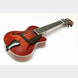 Eastman EU80 with Pickup / Antique Red
