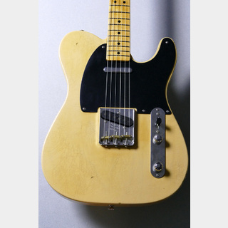 Fender Custom Shop Directors Choice 1953 Telecaster Journeyman Relic, Masterbuilt by Chris Fleming【駅前店】