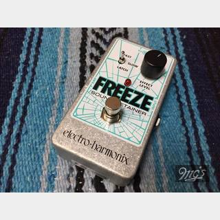 Electro-Harmonix Freeze Sound Retainer