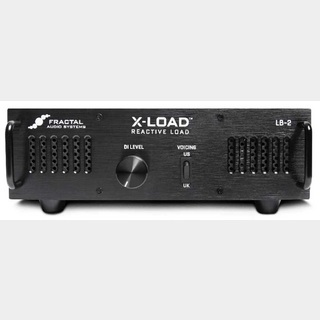FRACTAL AUDIO SYSTEMS X-LOAD LB-2 Load Box【新宿店】