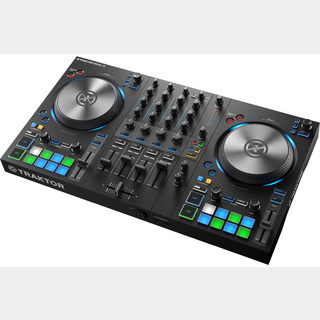 NATIVE INSTRUMENTS TRAKTOR KONTROL S3 トラクターコントロール【WEBSHOP】
