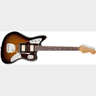 Fender Kurt Cobain Jaguar NOS 3 Color Sunburst 【WEBSHOP】
