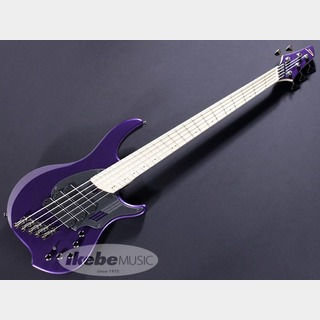 "DINGWALL NG-3 5strings Adam ""Nolly"" Getgood Signature Model (Mopar Purple)"