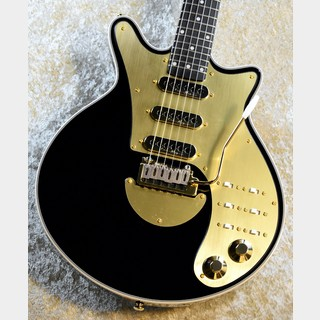 Brian May GuitarsBrian May Special BLACK 'N' GOLD 【3.35kg】【少量生産カラー】【2020年製中古】