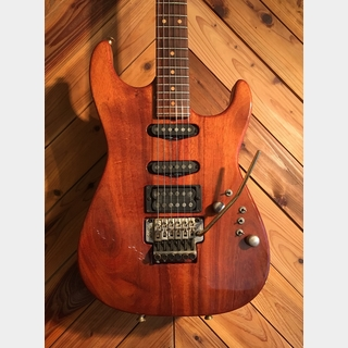 TOM ANDERSON Grand AM KOA 1991