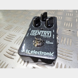 tc electronic Sentry Noise Gate 【大須店】