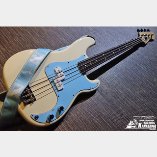 Fender Precision Bass 2007【Made In Mexico 改造あり】