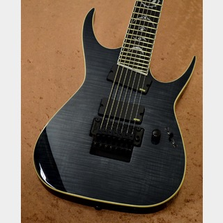 DEAN Rusty Cooley 7 STRING FLAME TOP -TBK- 【7 STRING】