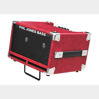 Phil Jones Bass BASS CUB II (Red)