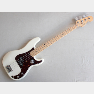 Fender American Standard Precision Bass (OWT/M) 展示処分特価