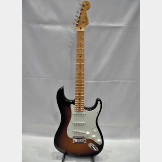 Fender Custom Shop American Custom Stratocaster, Maple Fingerboard, 2-Color Sunburst(Used)