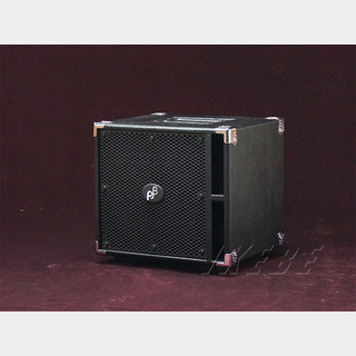 Phil Jones Bass Compact 4 (400W / 8Ω) [Compact Speaker Cabinet]