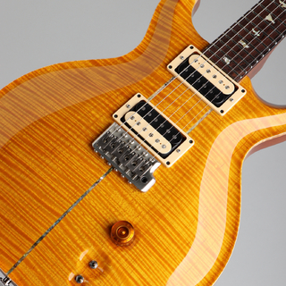 Paul Reed Smith(PRS) Private Stock#605 Pre-Factory SANTANA I Brazilian Rosewood FB Santana Yellow 2003