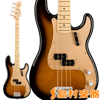 FenderAmerican Original '50s Precision Bass 2-Color Sunburst プレシジョンベース
